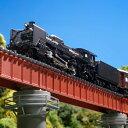 KATO カトー 2024 C57 蒸気機関車 1次形