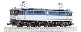 カトー 3061-4 EF65 2000 JR貨物2次更新色
