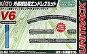KATO カトー 20-865 V6 外側複線用エンドレスセット (鉄道模型)(Nゲージ)