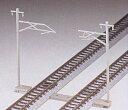 トミックス 3003 単線架線柱・近代型(12本セット) (鉄道模型)(Nゲージ)