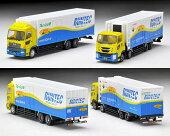 トミーテックジオコレトラックコレクションランテック大型トラックセット