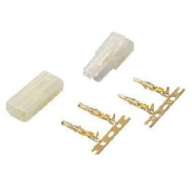 イーグルフォース 106 EPエアーコネクター(ゴールド) 1ペア