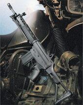 東京マルイ電動ガン89式小銃折曲銃床式(18歳未満の方は購入できません)
