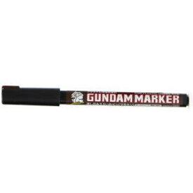 GSIクレオス ガンダムマーカー GM303 流し込みスミ入れペン(ブラウン)