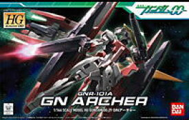 HG 00-29 GNR-101A GNアーチャー(ガンアーチャー) バンダイ 1/144