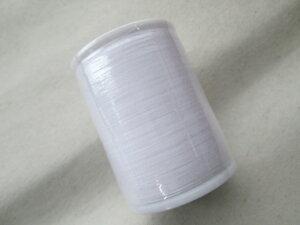 クレヨンスパンミシン糸 白・生成60番/700m発送はレターパックプラスで520円シャッペスパンの代わりにいかがですか