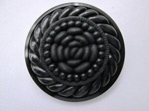 黒ボタン11 C5329 30mm
