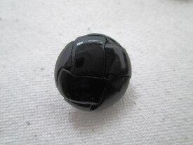 バスケットボタン 本皮 19mm 在庫限り 1個