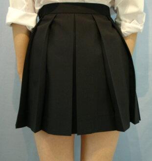 12H-B01Big stylish 12 box ヒダスカート Big school skirt