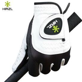 うなぎも掴める 汗や雨にも強いと話題 ハーツェル トラストコントロール 2.0 ゴルフ グローブ HIRZL TRUST CONTROL 2.0 メール便対応可(260円)