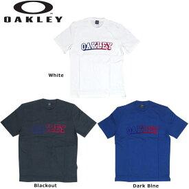 オークリー COLLER B1B 457345 Tシャツ 2018年モデル