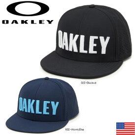 OAKLEY 911702 PERF HAT CAP USオークリー パーフ キャップ