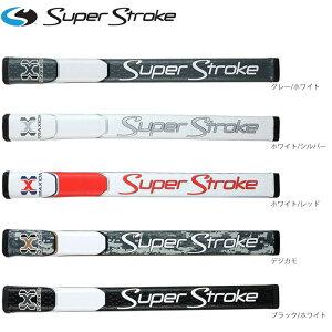 SuperStroke PISTOL GT TOUR 日本仕様 スーパーストローク ピストルGTツアー パターグリップ