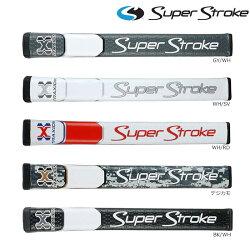 SuperStrokePISTOLGT2.0日本仕様スーパーストロークピストルGT2.0パターグリップ
