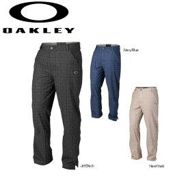 OAKLEY 421725 TELFAIR PANTS オークリー テルフェアーパンツ US