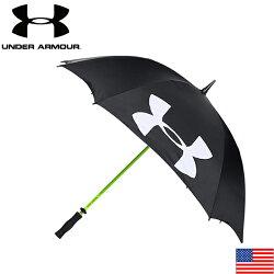 UNDERARMOUR1279919-001GolfUmbrella?SingleCanopy(US)アンダーアーマーシングルキャノピーゴルフ傘