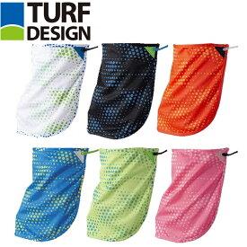 TURF DESIGN TDNM-1970 ターフデザイン ネックマスク NECK MASK 日本仕様