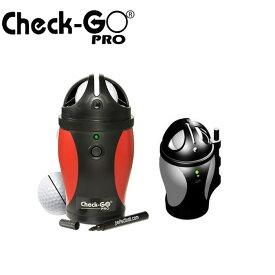 Technasonic Check Go Pro Golf Ball Sweet Spot Finder(チェックゴー プロ) 【楽ギフ_包装】