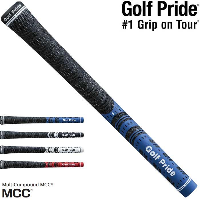 GOLF PRIDE(ゴルフプライド) マルチコンパウンドコード MCC