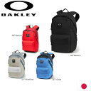 【2017年モデル】OAKLEY 921013 HOLBROOK 20L BACKPACK 日本仕様 オークリー ホルブロック バックパック