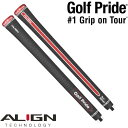GOLF PRIDE TOUR VELVET ALIGN STANDARD VTXS ゴルフプライド ツアーベルベット・ラバー・アライン