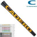 カデロ CADERO 2×2 ツーバイツーペンタゴンUTグリップ 下巻きタイプ