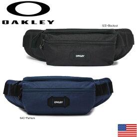 OAKLEY 921435 STREET BELT BAG US オークリー ストリート ベルト バッグ