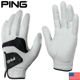 PING 34724 Sport Tech Glove US ピン スポーツ テック グローブ 左手用