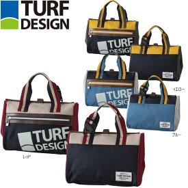 TURF DESIGN TDMT-2072 ミニトートバッグ 日本仕様 ターフデザイン ミニトートバッグ