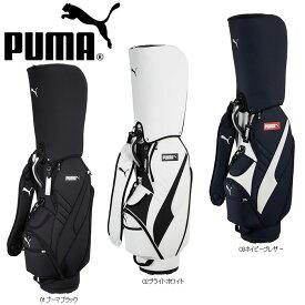 PUMA 867880 プーマ ゴルフ エッセンシャル キャディバッグ 日本正規品 Essential キャディバッグ