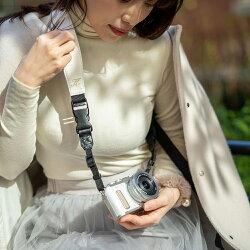カメラストラップ「chiKano」