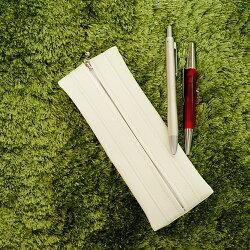 【現在メール便送料無料】◆ペンケース「FULAPE」【ペンケース筆箱PVCレザーおしゃれシンプルかわいい巻大学生社会人ビジネスマン化粧道具】【TEESFACTORY父の日ギフト】