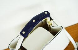 【クーポン対象】バッグ持ち手カバー「motte」2個セット【ハンドルカバートートバッグかごバッグおしゃれかわいい汚れ防止バッグ全12カラー】【プレゼントギフトプチギフト北欧雑貨】