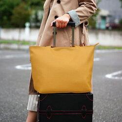 【送料無料】キャリーオンバッグ「with」【日本製レディースメンズビジネストートバッグ大容量旅行出張レザー革スーツケース用バッグトラベルバッグ】