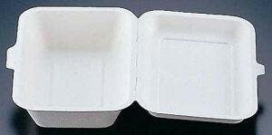 【送料無料】【TKG】 パルプモールドパック MP-1(大)(50枚入) 〈GMC-17〉7-1471-1201 使い捨て お弁当箱 テイクアウト 食品容器 業務用 【使い捨てランチボックス(大)(50セット入)】