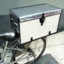 【ポイント10倍】【あす楽】保温・保冷 自転車荷台用【新型 自転車BOX】自転車で宅配デリバリー お寿司 お弁当 ドリンク ハンバーガーに最適 業務用