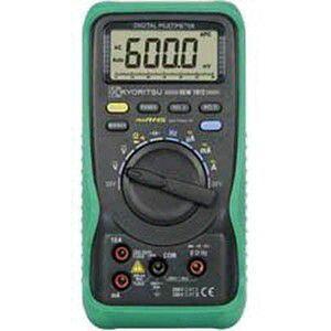 共立電気計器 KEW1012デジタルマルチメータ 『1012共立』 KYORITSU