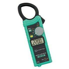 共立電気計器 KEW2200 交流電流測定用クランプメータ  『2200共立』  KYORITSU