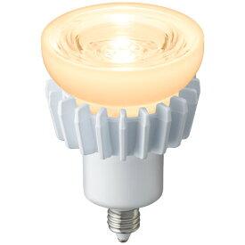 岩崎 LDR7L-W-E11/D 【LDR7LWE11D】レディオック ハロゲン電球形 調光対応 電球色 広角 E11口金