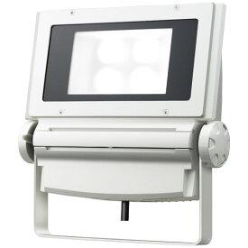 【ポイント2倍】 岩崎電気 ECF1391N/SAN8/W (ECF1391NSAN8W) LED投光器 130クラス 超広角タイプ 昼白色タイプ