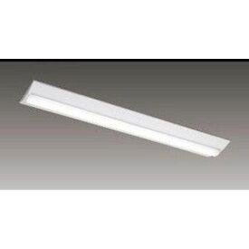 LED 東芝ライテック(TOSHIBA)LEET-41501-LS9 『LEET41501LS9』 TENQOOシリーズ 一体型ベースライト  反射笠 器具本体 (※LEDバー別売り)