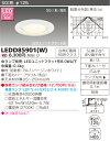 LED アウトドア・東芝(TOSHIBA)照明器具LEDエクステリア LEDD85901(W) [LEDD85901W]