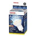 東芝 LDR6L-W-E11 LED ハロゲン電球100W相当 電球色 広角35度 6.2W 『LDR6LWE11』
