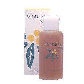 アマナクラ びわ葉の化粧水 「biwa ha Sui〔びわ葉水〕」 100ml