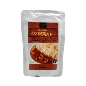 オーサワのベジ根菜カレー 200g