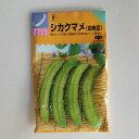 在来種/固定種/野菜のタネ「四角豆10ml約25粒」畑懐〔はふう〕の種【メール便可】