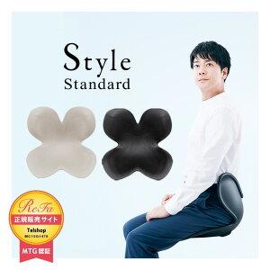 Style Standard(N01) スタイルスタンダード 生地なし仕様 YS-AQ03A YS-AQ14A ボディメイクシート 姿勢サポートシート 腰 肩 MTG正規販売店