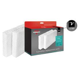 ボルネード 気化式加湿器 全機種共通 加湿器フィルター VORNADO ※送料込みの販売価格です