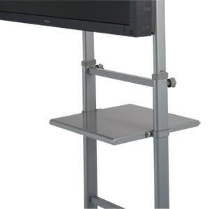 ハヤミ工産 HAMILEX(ハミレックス) PH-660シリーズ 簡易タイプディスプレイスタンド オプションアイテム スペア棚板 PHP-61