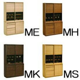 【開梱設置無料※】 【売価お問い合わせください】 カリモク Karimoku 食器棚 ET4410 ME/MH/MK/MS 【代引き不可】